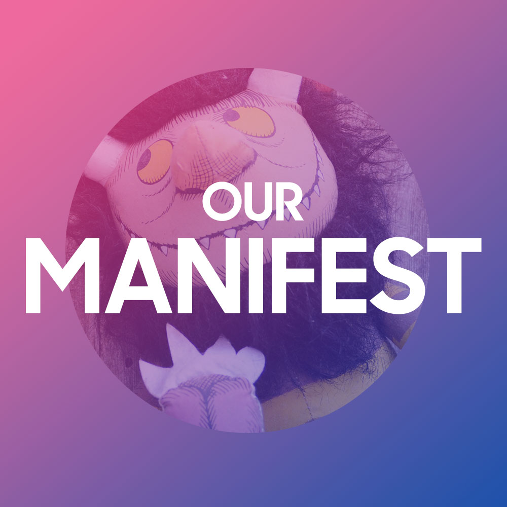 manifest the nuschool