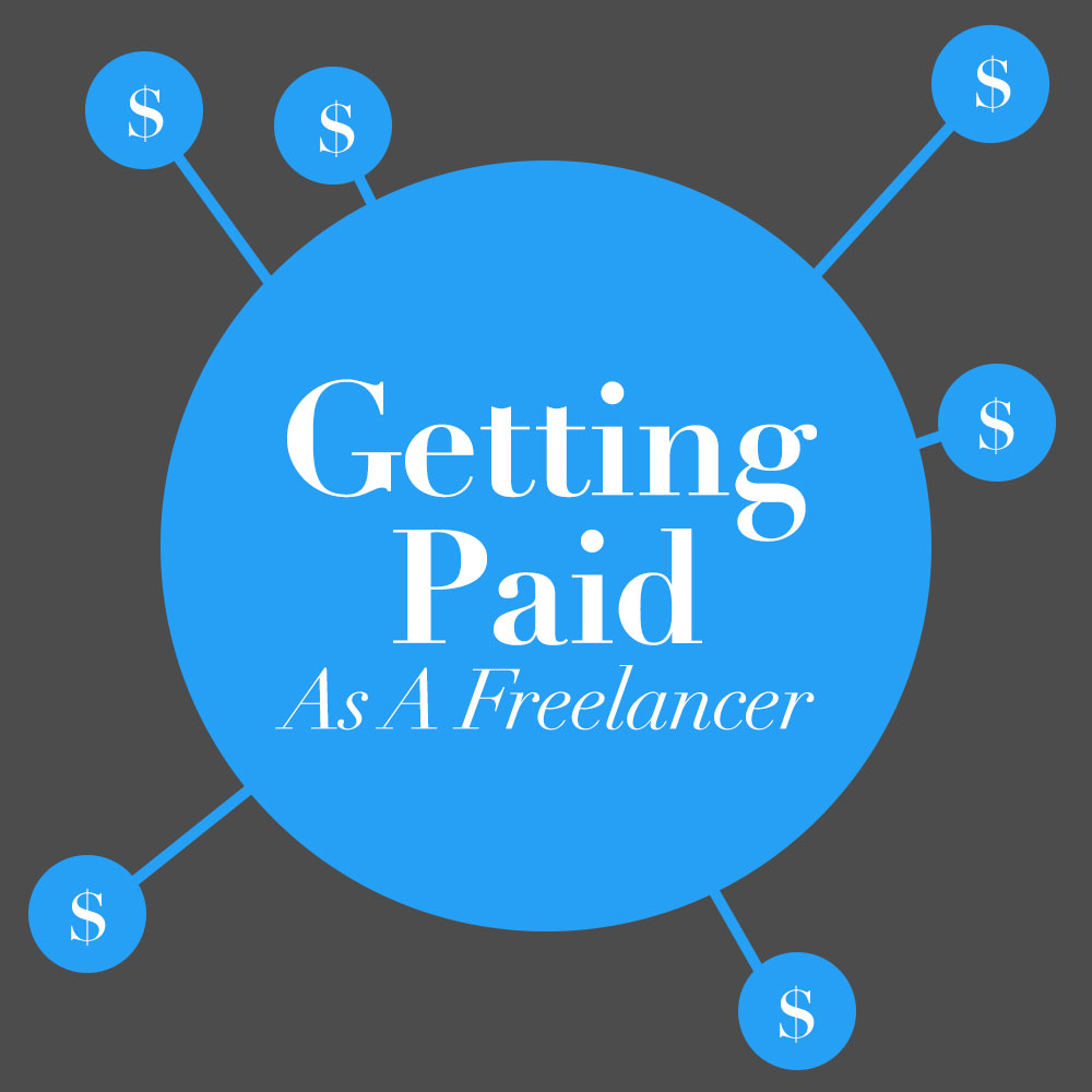 Getting Paid As A Freelance Designer - nuschool