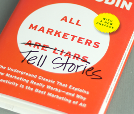 all.marketers.tell.stories