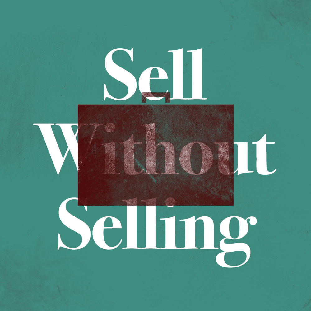 sell without selling the nuschool