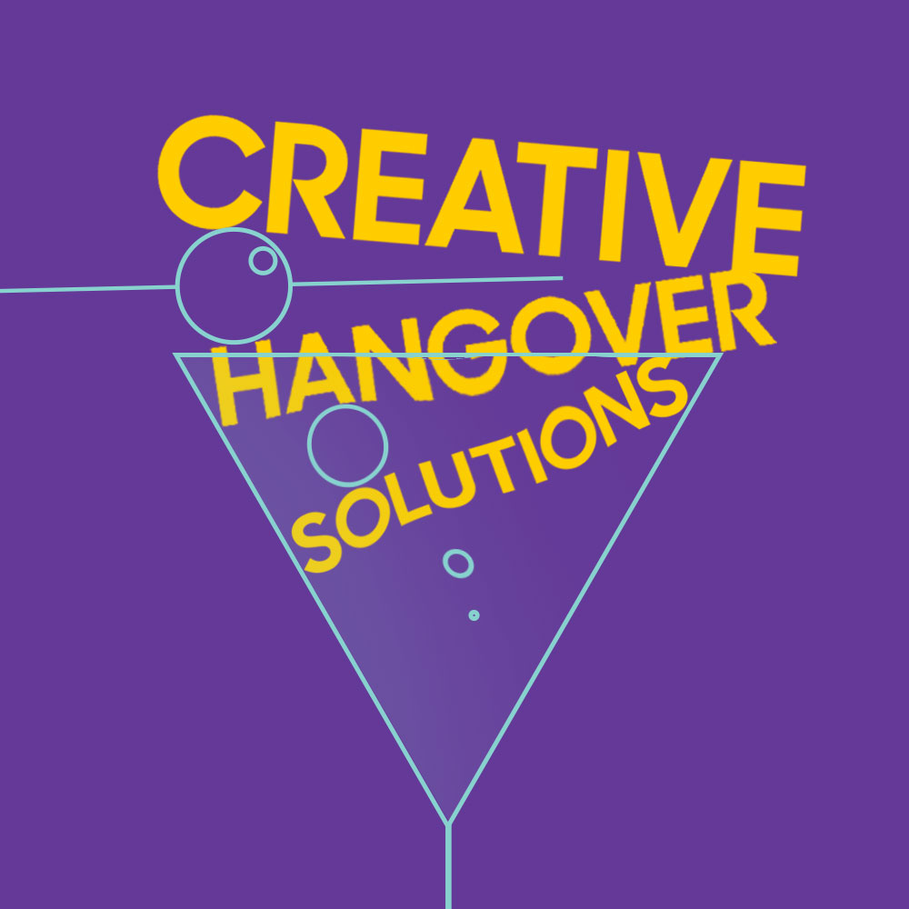 creative hangover solutions