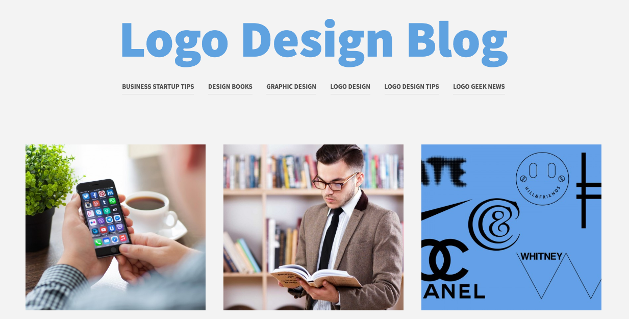 LogoGeek