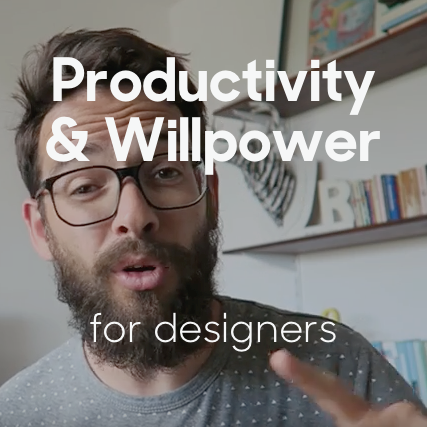 Productivity & willpower